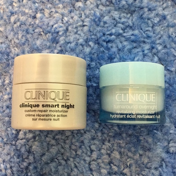 Clinique Other - Clinique Night Bundle